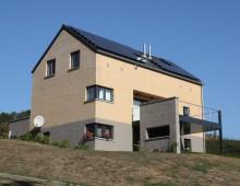 maison d'habitation à Membach