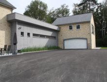 Extension d'une maison – Garage/ Piscine/ Salle de jeux